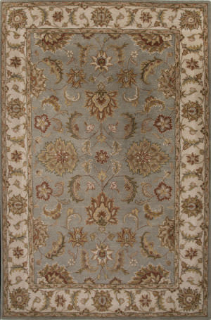Jaipur Living Mythos Zeus My15 Birch - Quarry Area Rug