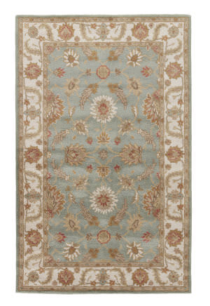 Jaipur Living Mythos Artemis My16 Silver Sea Moss/Antique White Outlet Area Rug