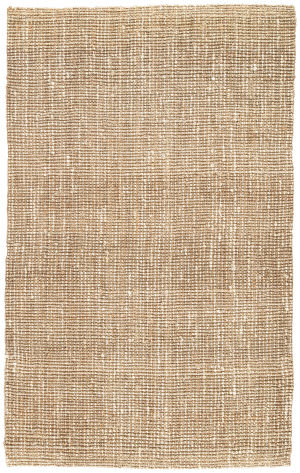 Jaipur Living Naturals Tobago Cambridge Nat18 Warm Sand and Antique White Area Rug