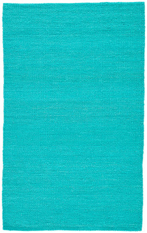Jaipur Living Naturals Tobago Hutton Nat28 Turquoise Area Rug
