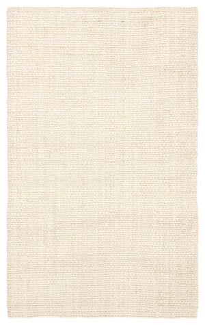 Jaipur Living Naturals Tobago Tyne Nat39 Ivory Area Rug