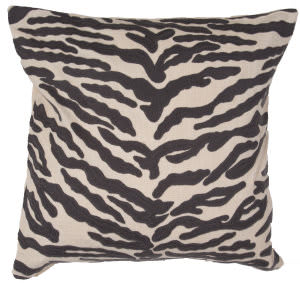 Jaipur Living National Geographic Home Collection Pillow Ng-02 Ngp04 Antique White