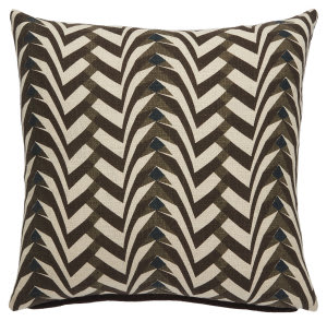 Jaipur Living National Geographic Home Collection Pillow Ng-29 Ngp42 Pebble