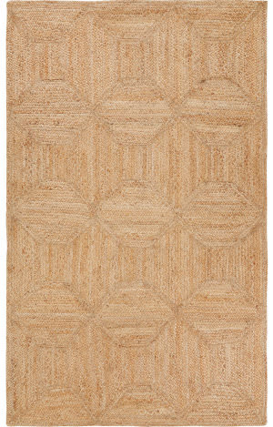 Jaipur Living Nolita By Kate Spade New York Sisal Bow Nkn07 Cool Neutral Area Rug
