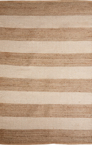 Jaipur Living Nolita By Kate Spade New York Seaside Stripe Nkn09 Gold Area Rug