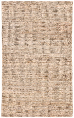 Jaipur Living Naturals Monaco Poncy Nlm02 Tan Area Rug