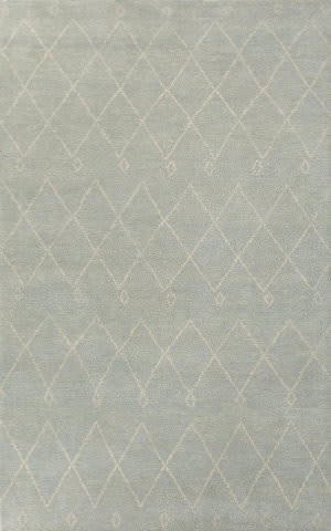 Jaipur Living Nostalgia Casablanca Ns07 Light Fog & Antique White Area Rug