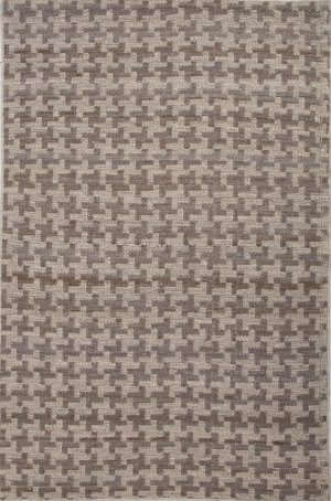 Jaipur Living Naturals Treasure Souvenir Nta18 Classic Gray/Medium Gray Area Rug