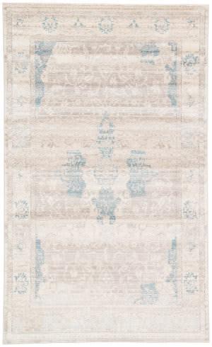 Jaipur Living Nysea Bradley Nys11 Gray Mist Area Rug