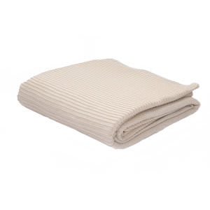 Jaipur Living Omaha Throw Om-02 Oma02 Parchment