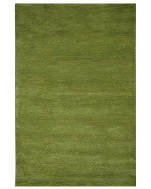 Jaipur Living Touchpoint PB06 Lime Green Area Rug