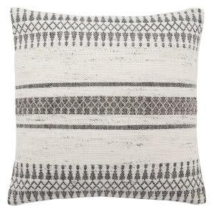 Jaipur Living Peykan Pillow Prescott Pey02 Gray - Ivory Area Rug