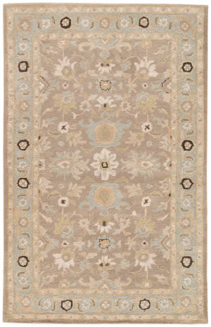 Jaipur Living Poeme Abralin Pm103 Simply Taupe - Pussywillow Gray Area Rug