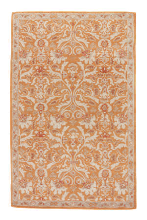 Jaipur Living Poeme Corsica PM33 Nugget - Burnt Ochre Area Rug