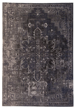 Jaipur Living Polaris Isolde Pol09 Blue Area Rug