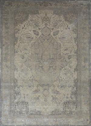 Jaipur Living Free Verse By Kavi Qm-901 Medium Ivory - Ivory Area Rug