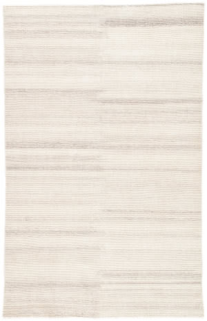 Jaipur Living Rebecca Limon Rbc04 Cream - Gray Area Rug