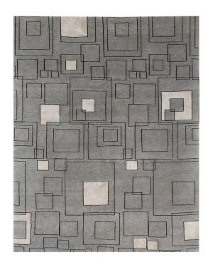 Jaipur Living J2 Jali J230 Medium Gray/Ebony Outlet Area Rug