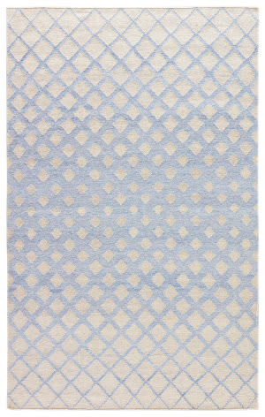 Jaipur Living Ridge Winipeg Rdg01 Faded Denim - Oatmeal Area Rug
