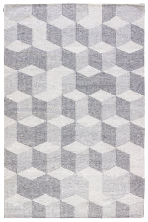 Jaipur Living Ridge Vista Rdg04 Wild Dove - Vaporous Gray Area Rug