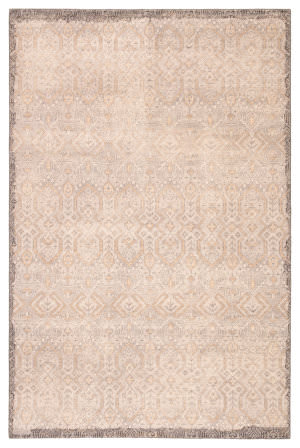 Jaipur Living Revolution Prospect Rel10 Gray - Gold Area Rug
