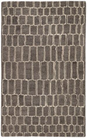 Custom Jaipur Living Riad Pascal Ria07 Brown - Cream Area Rug