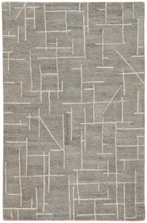 Jaipur Living Riad Etro Ria08 Gray - Cream Area Rug