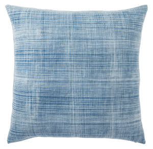 Jaipur Living Revolve Pillow Morgan Rov01 Blue - White