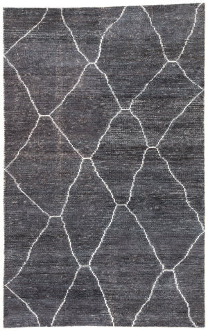 Jaipur Living Satellite Carmine Sat05 Total Eclipse and Mood Indigo Area Rug