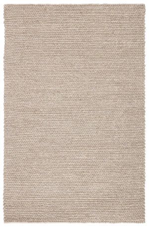 Jaipur Living Scandinavia Dula Braiden Scd08 Turtledove - Monk's Robe Area Rug