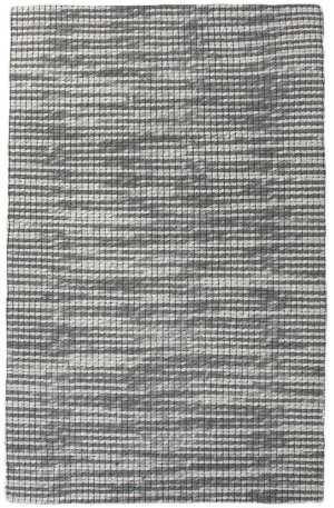 Jaipur Living Scandinavia Dula Devina Scd18 Charcoal Gray and Silver Ash Area Rug