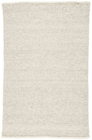 Jaipur Living Scandinavia Rakel Norden Scr11 Ivory - Light Gray Area Rug