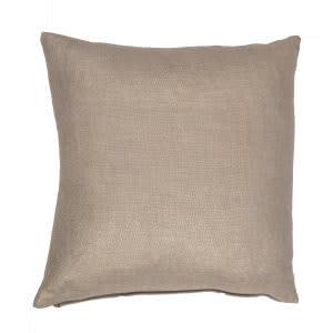 Jaipur Living Shimmer Pillow Glitter Shm03 Champagne Beige