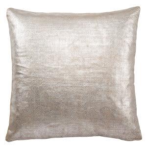 Jaipur Living Shimmer Pillow Pillow Glint Shm06 Gold - Silver Area Rug