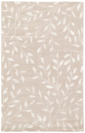 Jaipur Living Shadow Ivy Sho07 Moon Rock and Light Gray Area Rug