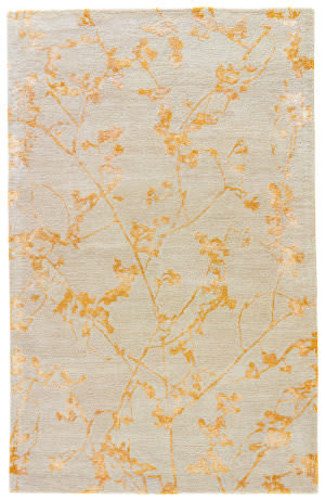 Jaipur Living Shadow Daijah Sho08 Elm - Wood Thrush Area Rug