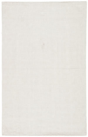 Jaipur Living Silvermine Snowberry Siv02 White Area Rug