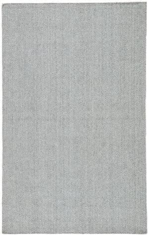 Jaipur Living Silvermine Snowberry Siv03 Gray - Aqua Area Rug