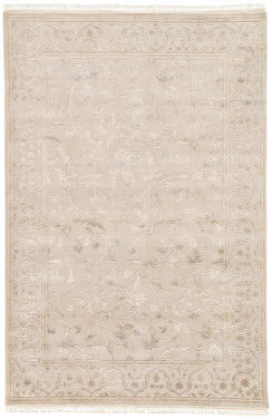 Jaipur Living Sterling Camas Stl01 String - Wild Dove Area Rug