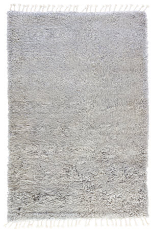 Jaipur Living Tala Tal03 Pussywillow Gray Area Rug