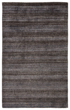 Jaipur Living Trendier Minuit Tei05 Gray - Blue Area Rug