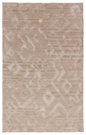 Jaipur Living Traditions Made Modern Hand-Knotted Dragon Fly Tmh02 Oxford Tan - Seneca Rock Area Rug
