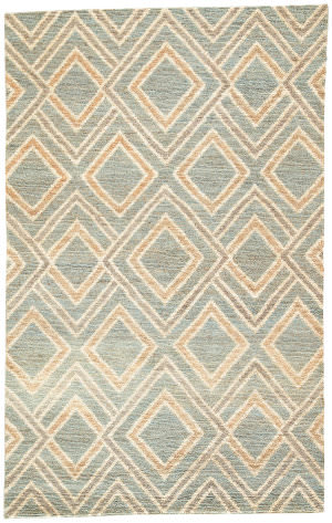 Jaipur Living Traditions Made Modern Select Twool Tms06 Green Bay - Bistre Area Rug