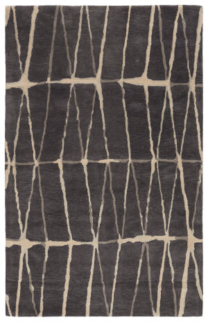 Jaipur Living Town Botticino Tow03 Dark Shadow - Cloud Cream Area Rug