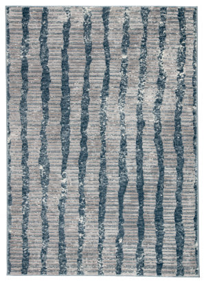 Jaipur Living Tresca Harveaux Trs12 Blue - Gray Area Rug