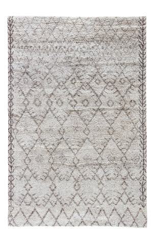 Jaipur Living Zuri Zola Zui01 Natural White Area Rug