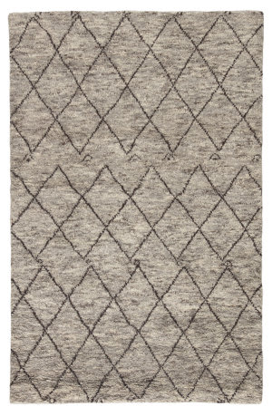 Jaipur Living Zuri Batten Zui06 Chateau Gray Area Rug
