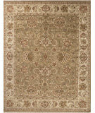 Jaipur Living Atlantis Coriander - Faded Rose 6' x 9' Rug