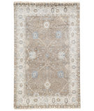 Jaipur Living Anise Princeton Ans01 Tan - Light Blue Area Rug