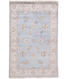 Jaipur Living Anise Geneva Ans03 Light Blue - Ivory Area Rug